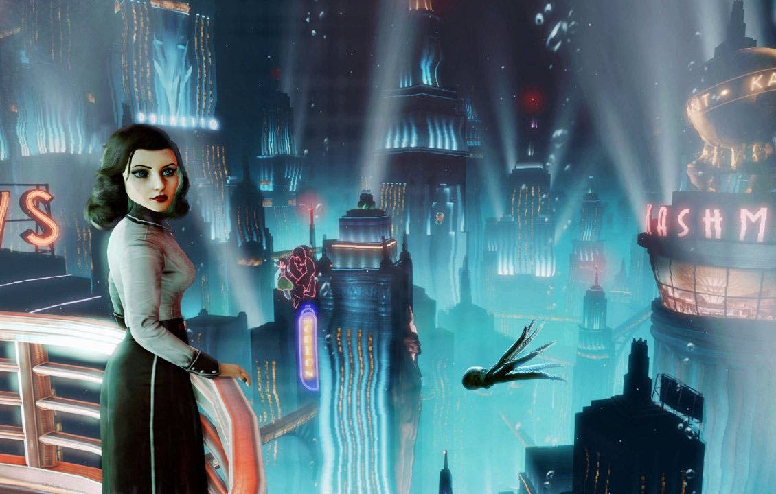 Consigue Bioshock: The Collection a un gran precio 3