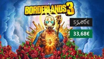 Borderlands 3 está en oferta para Xbox One 8