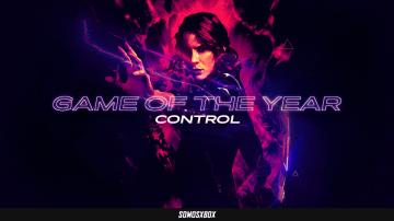 Por qué Control merece el GOTY 2019 8