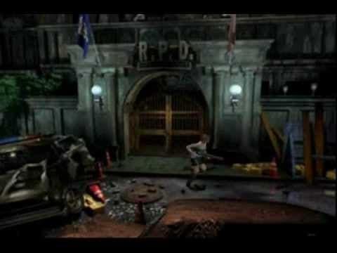 Qué esperamos de Resident Evil 3 Remake 5