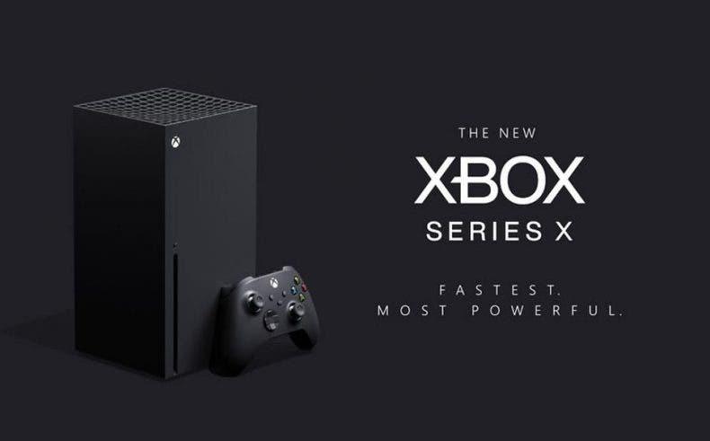 Cuáles son las dimensiones de Xbox Series X