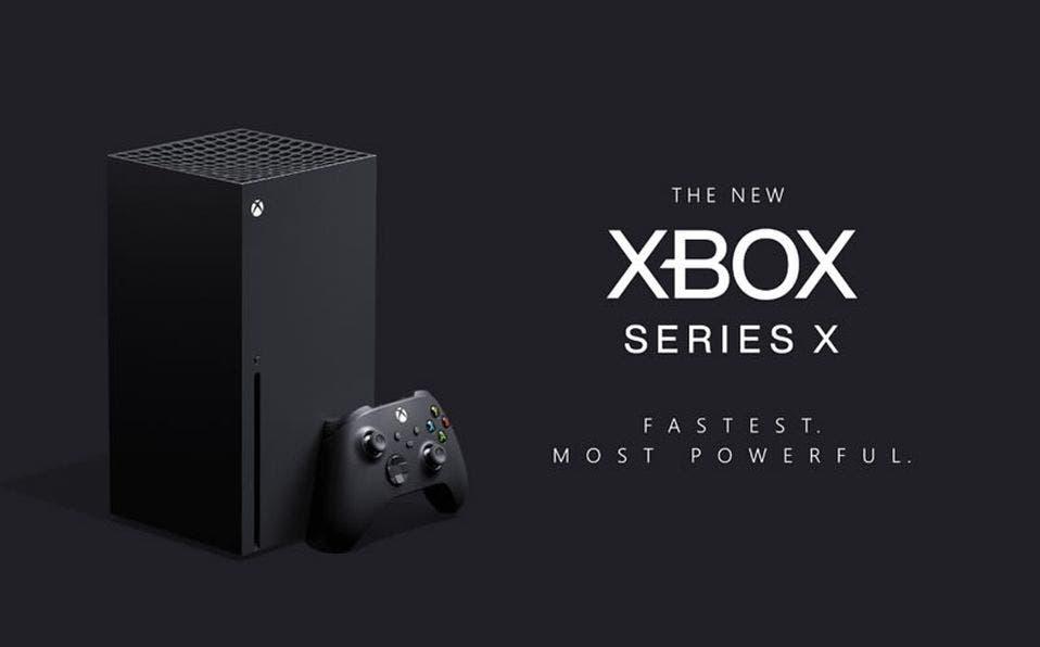 ¿Cuánto tardarán en estar listas las reservas de Xbox Series X? 4