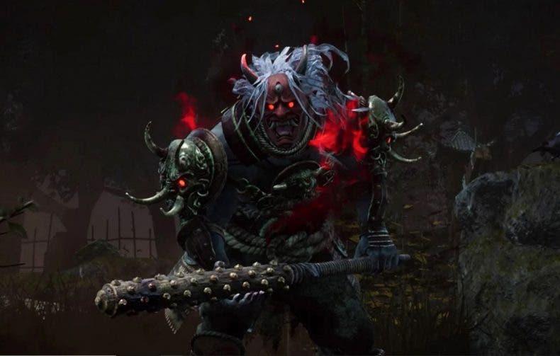 Ya disponible Cursed Legacy, el nuevo DLC de Dead by Daylight 1