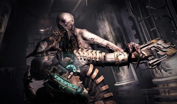 Director artístico de Dead Space 2