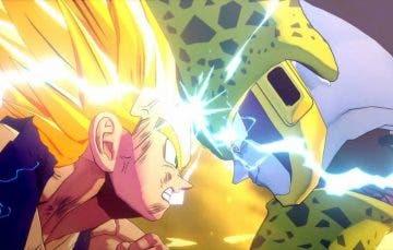 Dragon Ball Z: Kakarot se mantiene como lo más vendido en UK mientras que The Witcher 3 sube posiciones 8