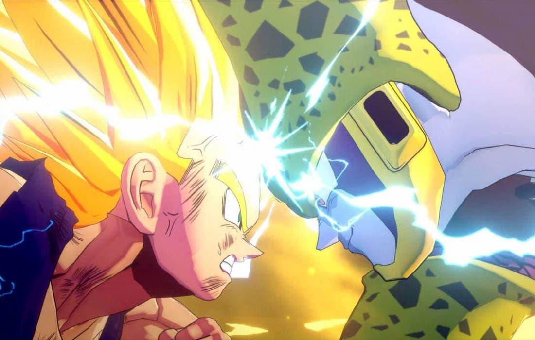 Dragon Ball Z: Kakarot se mantiene como lo más vendido en UK mientras que The Witcher 3 sube posiciones 4