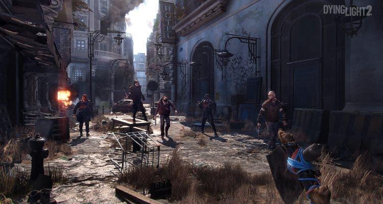 El creador de Dying Light 2 afirma que los sandbox cambiarán con Xbox Series X 2