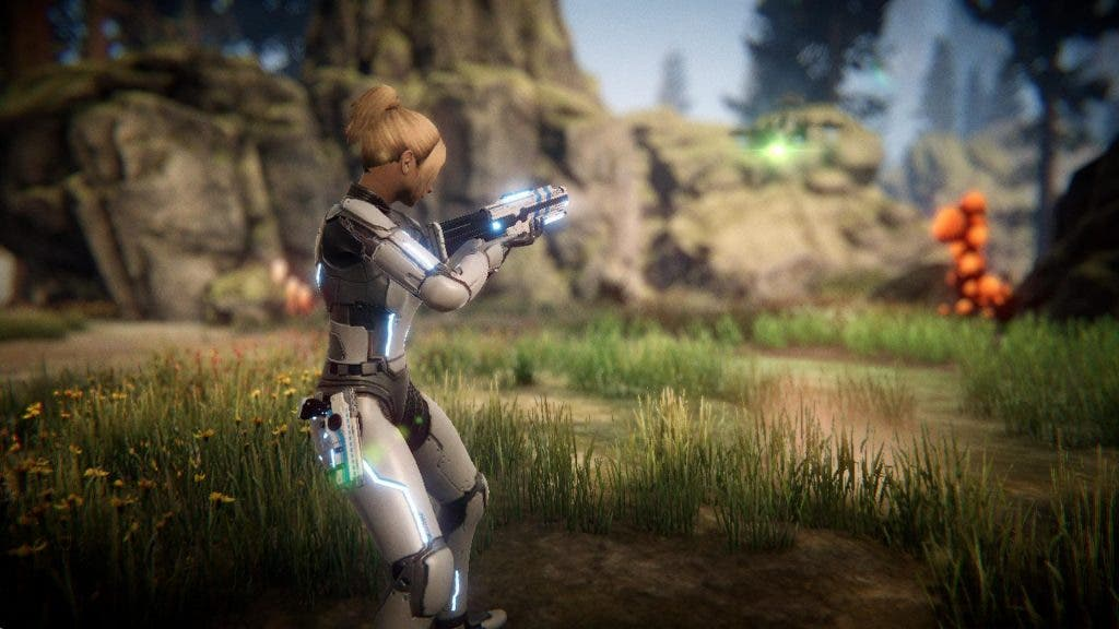 Análisis de Everreach: Project Eden - Xbox One 3