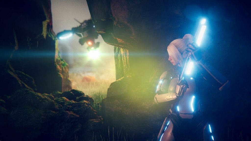 Análisis de Everreach: Project Eden - Xbox One 6