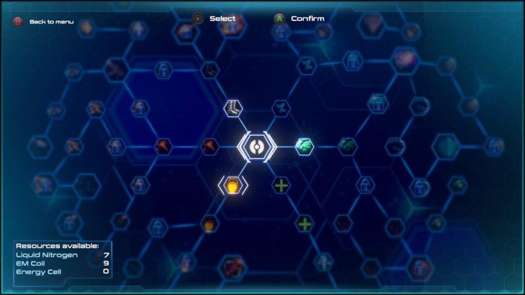 Análisis de Everreach: Project Eden - Xbox One 5