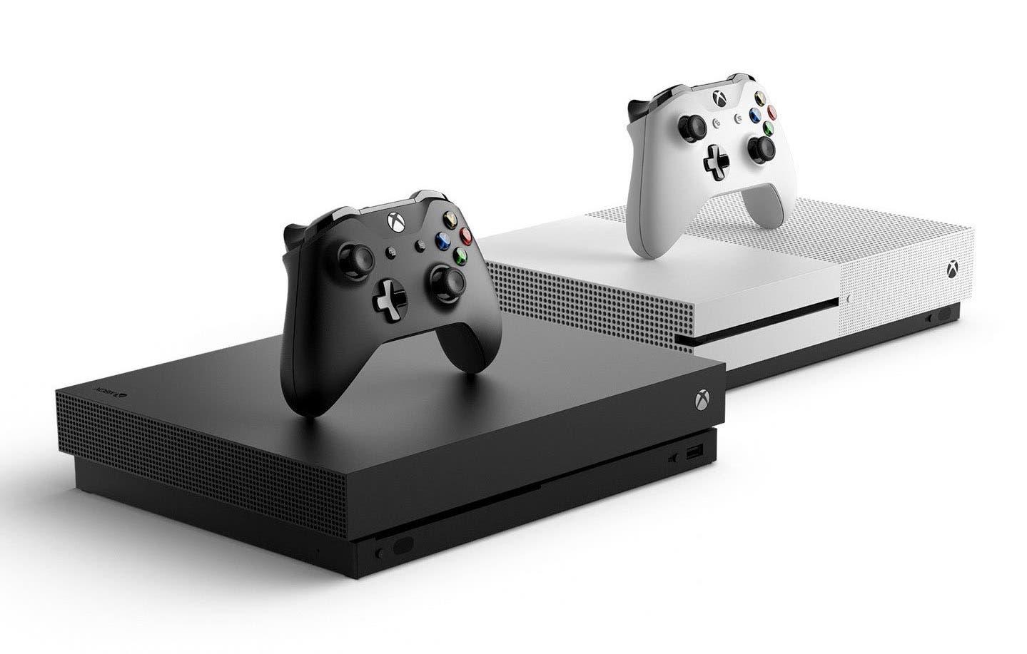 ¿Merece la pena comprar una Xbox One X o S con Xbox Series X tan cerca? 2
