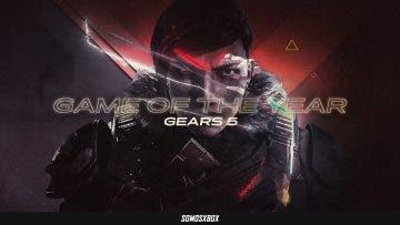 Gears 5, el GOTY ignorado en The Game Awards 18