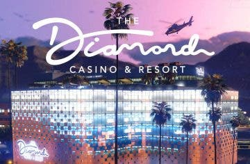 El atraco al casino de GTA V Online podría llegar muy pronto 5