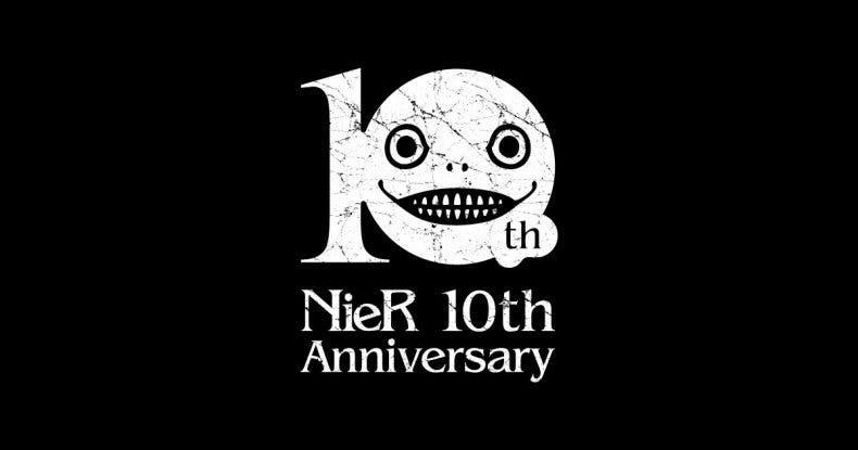 NieR celebra su décimo aniversario con la apertura de una página web 1