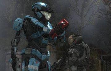 Un mod convierte Halo: Reach en un shooter en tercera persona 18
