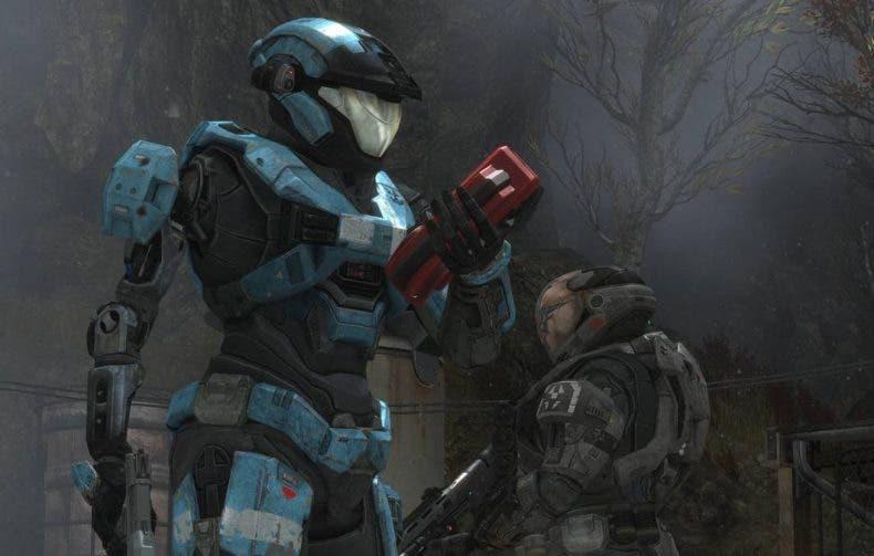 Un mod convierte Halo: Reach en un shooter en tercera persona 1
