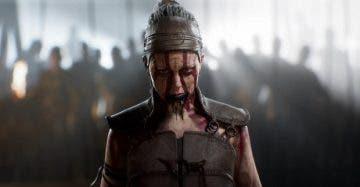 Hellblade 2 se esta desarrollando con Unreal Engine 5