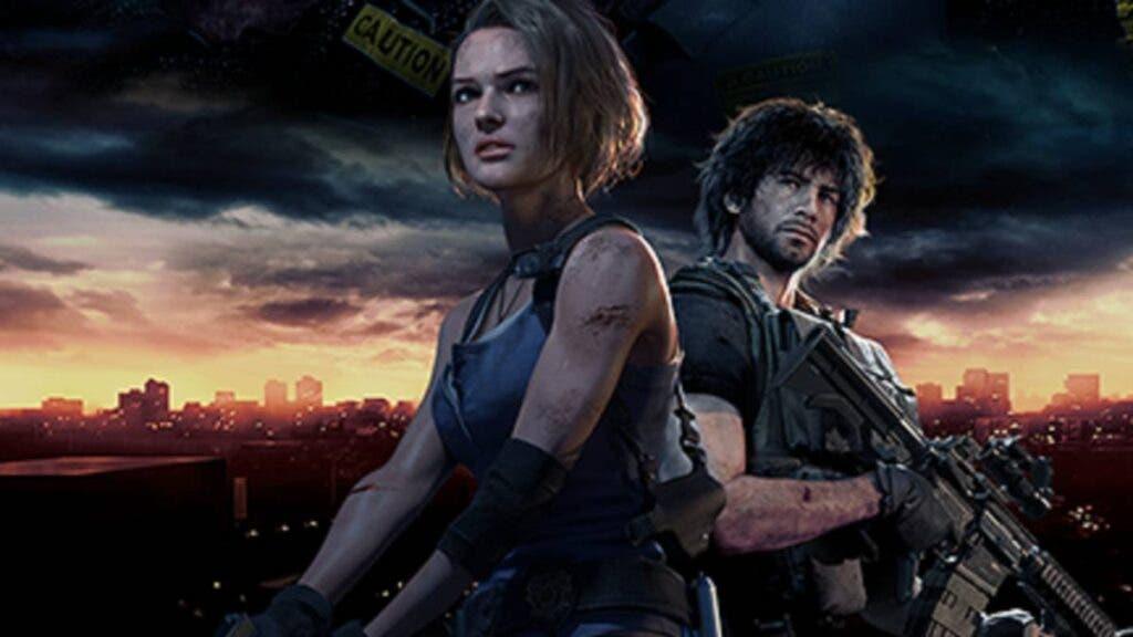 Qué esperamos de Resident Evil 3 Remake 7