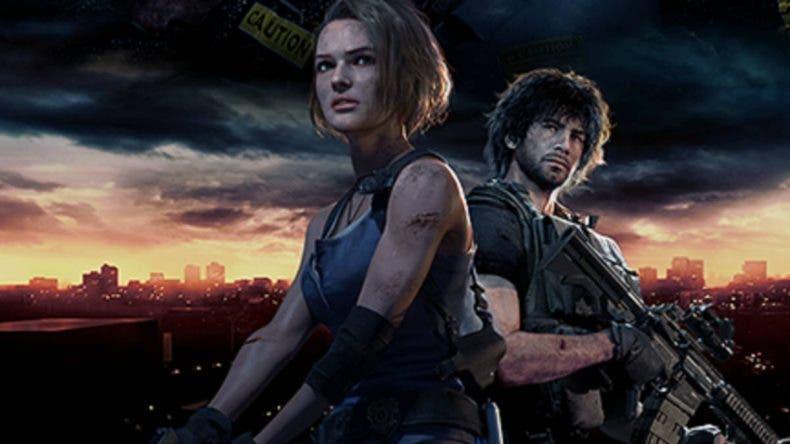 Resident Evil 2 recibe un nuevo logro que vincula la historia con Resident Evil 3 1