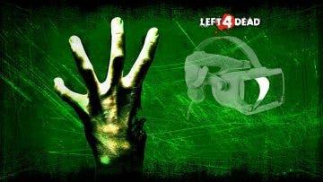 Left 4 Dead VR sería el próximo título de Valve según un rumor 9