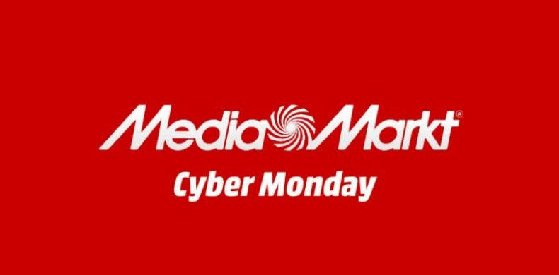 Estas son las ofertas más interesantes del Cyber Monday en Media Markt 1