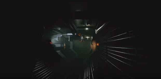 El nuevo gameplay de Negative Atmosphere es pura oscuridad de Dead Space 5