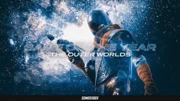 Por qué The Outer Worlds merece el GOTY 2019 1