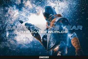 Por qué The Outer Worlds merece el GOTY 2019 19