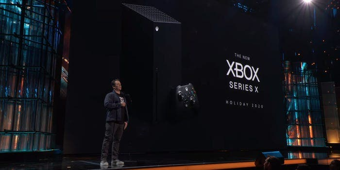 Phil Spencer expone las especificaciones de Xbox Series X, que tendrá el doble de potencia de Xbox One X 1