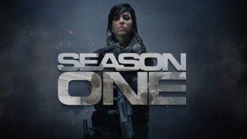 Ya está disponible la actualización de la primera temporada en Call of Duty Modern Warfare 34