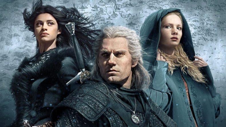 The Witcher de Netflix contará con un mítico personaje de los libros en su segunda temporada 1