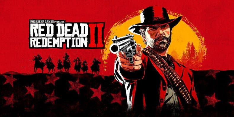 enemigo en Red Dead Redemption 2