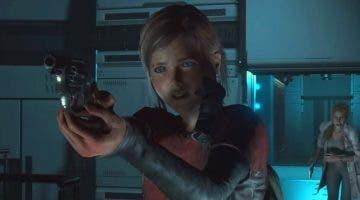 Un nuevo mod en Resident Evil 2 Remake nos permite jugar como Ellie de The Last of Us 5