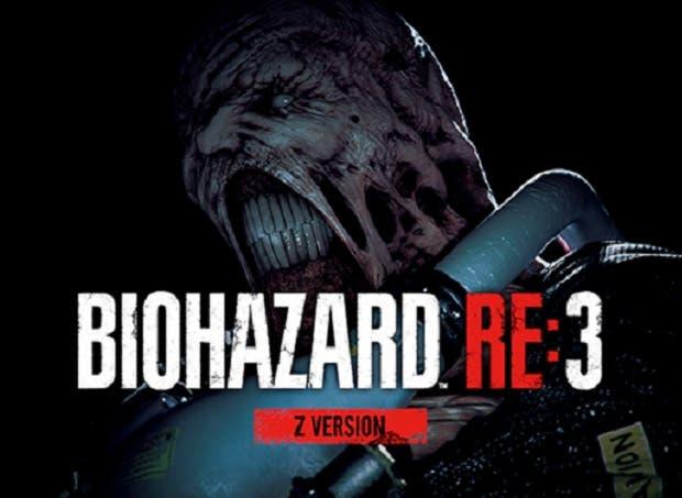 Filtrada la primera imagen de Nemesis en el tráiler de Resident Evil 3 1
