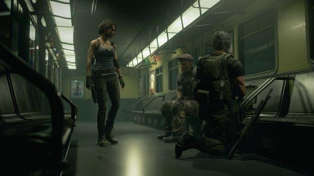 Fecha para la ronda de preguntas de Capcom sobre Resident Evil 3 para los fans 6
