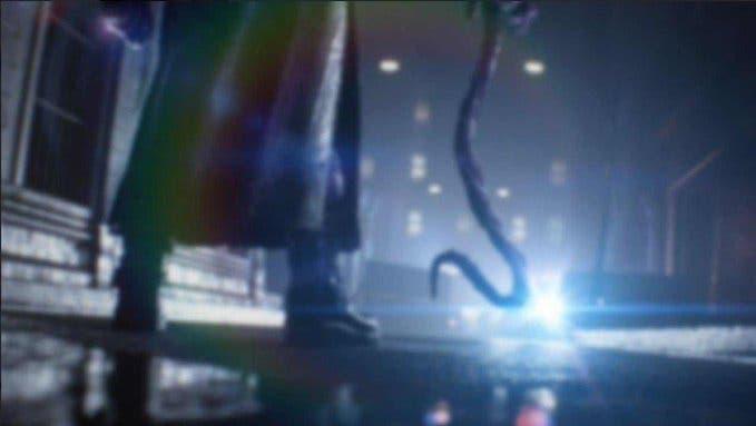 Filtrada la primera imagen de Nemesis en el tráiler de Resident Evil 3 2
