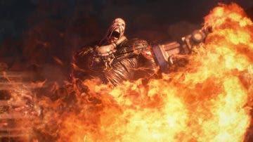 Así suena el grito de Nemesis en la demo de Resident Evil 2 14