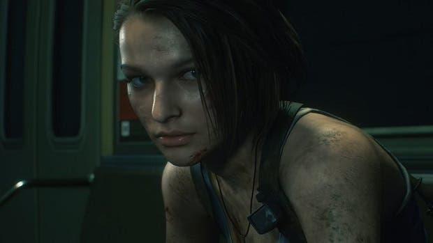 Jil Valentine en Resident Evil 3 Remake