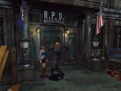 Qué esperamos de Resident Evil 3 Remake 6