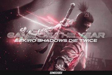 Por qué Sekiro: Shadows Die Twice merece el GOTY 2019 26