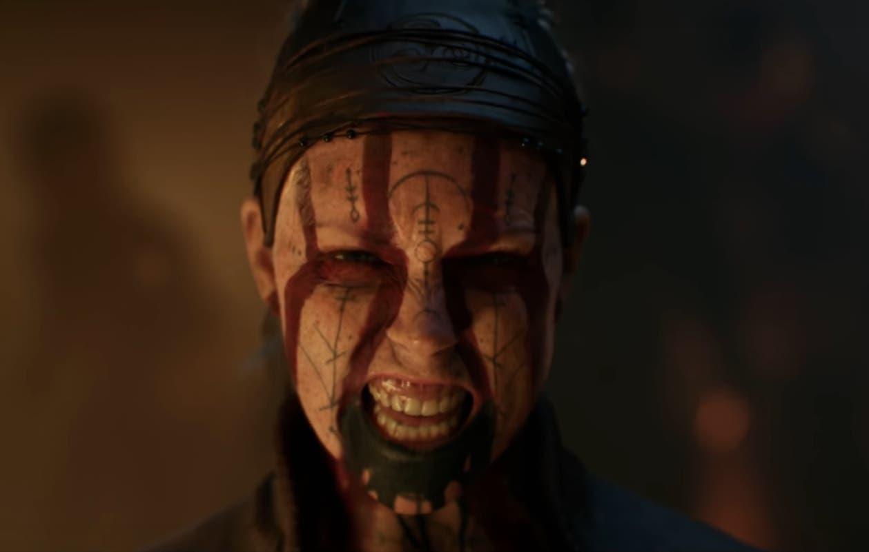 Senua's Saga: Hellblade 2 contará con una experimental banda sonora 2