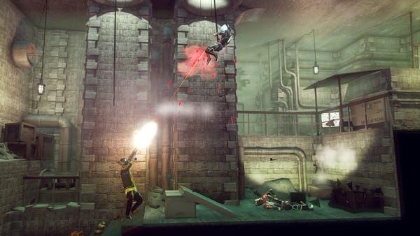 Análisis de My Friend Pedro - Xbox One 1