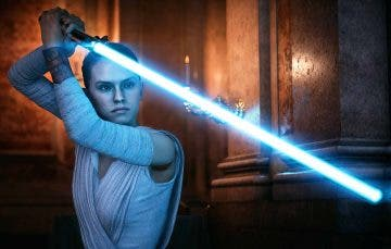Star Wars Battlefront 2 presenta todo su contenido de El Ascenso de Skywalker 2