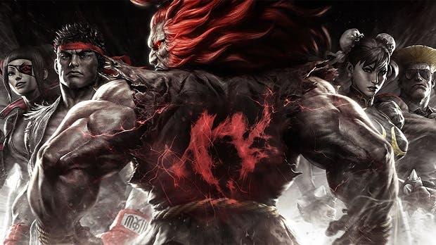 El productor de Street Fighter deja Capcom después de 30 años 2