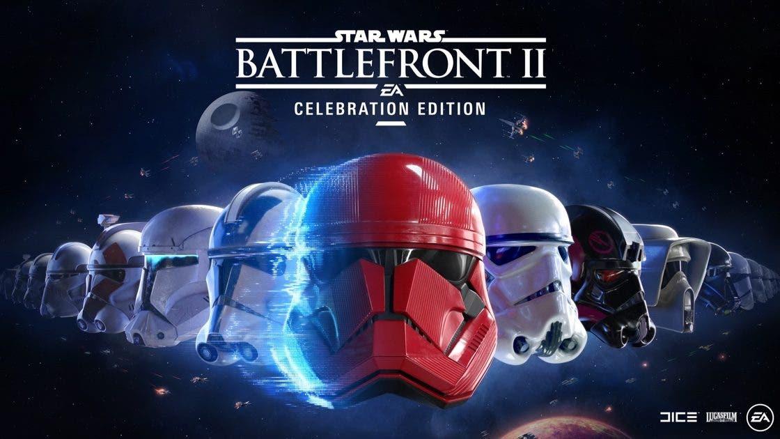 Star Wars: Battlefront II tendrá disponibles a BB-8 y BB-9E como personajes jugables 2