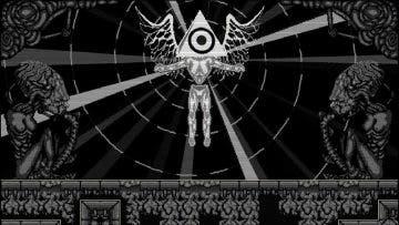 Tamashii, juego de terror y puzzles con aire retro, llega ya a Xbox One 23
