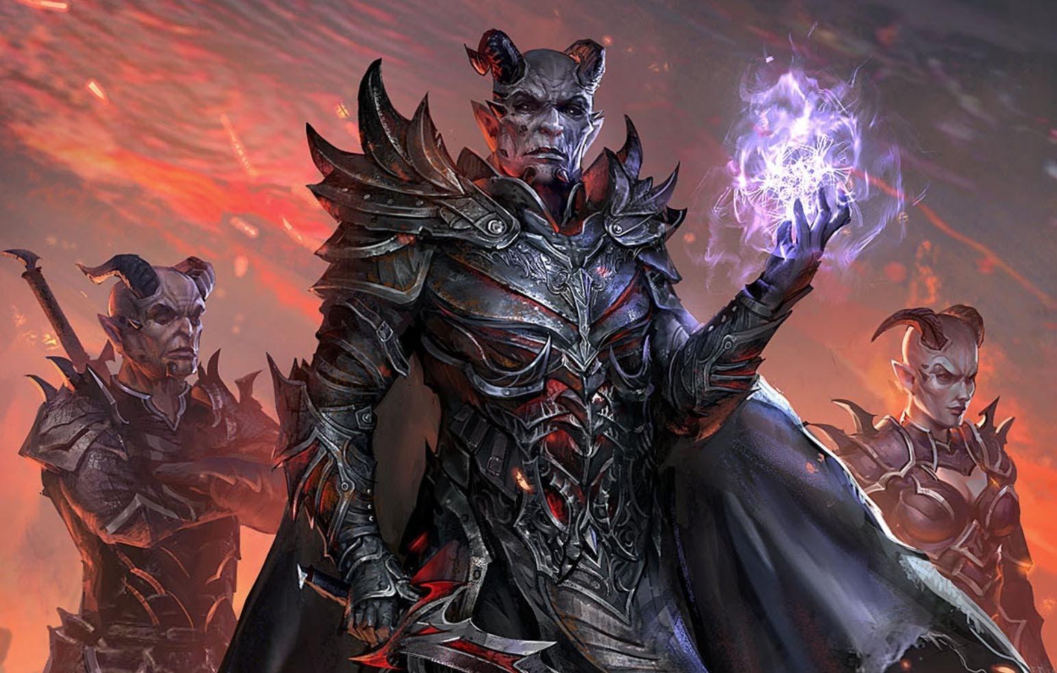 The Elder Scrolls Legends detiene su desarrollo y podría no llegar a Xbox One 9