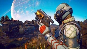 The Outer Worlds, de Xbox Game Studios, alcanza los dos millones de ventas 1