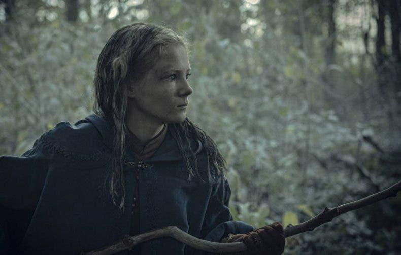 Netflix confirma que la segunda temporada de The Witcher llegará en 2021 1