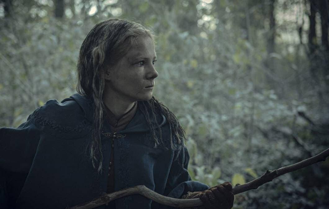 Netflix confirma que la segunda temporada de The Witcher llegará en 2021 11